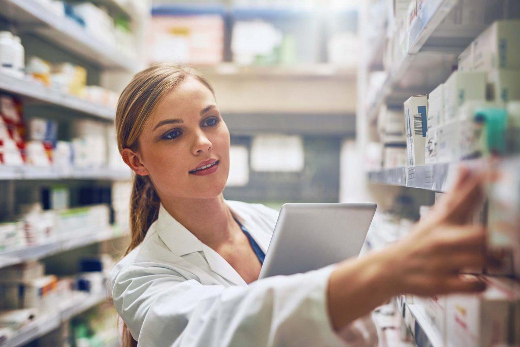 Pharma Woman
